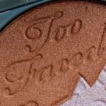 Too Faced Unicorn Tears (Bronzer) Iridescent Mystical Bronzing Powder