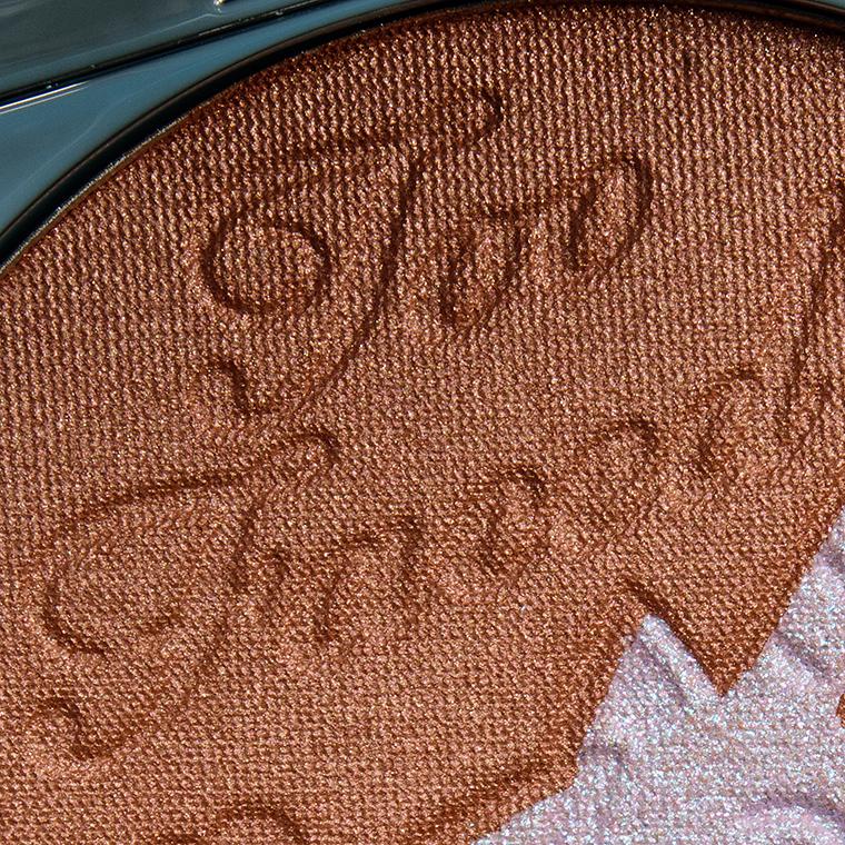 Too Faced Unicorn Tears (Bronzer) Iridescent Mystical Bronzing Powder