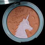 Too Faced Unicorn Tears Iridescent Mystical Bronzer