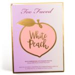 Too Faced White Peach Peaches and Cream Eyeshadow Palette