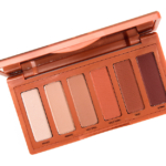 Urban Decay Naked Petite Heat 6-Pan Naked Eyeshadow Palette