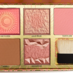 Benefit Blush Bar Spring 2018 Cheek Palette