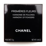 Chanel Premieres Fleurs Harmony of Powders
