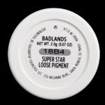 ColourPop Badlands Super Star Loose Pigment