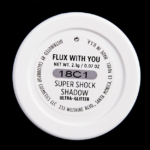 Colour Pop Flux with You Super Shock Shadow
