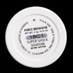 ColourPop Force Behavior Super Shock Shadow