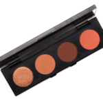 Colour Pop It's All Wild 4-Pan Pressed Powder Shadow Palette
