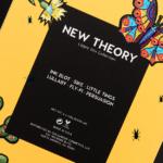 Colour Pop New Theory Lippie Stix Set