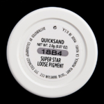 ColourPop Quicksand Super Star Loose Pigment