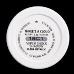 ColourPop Three's a Cloud Super Shock Shadow