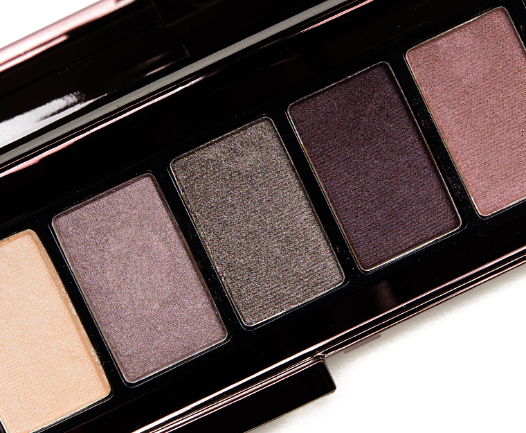 hourglass expose graphik eyeshadow palette review swatches. Black Bedroom Furniture Sets. Home Design Ideas