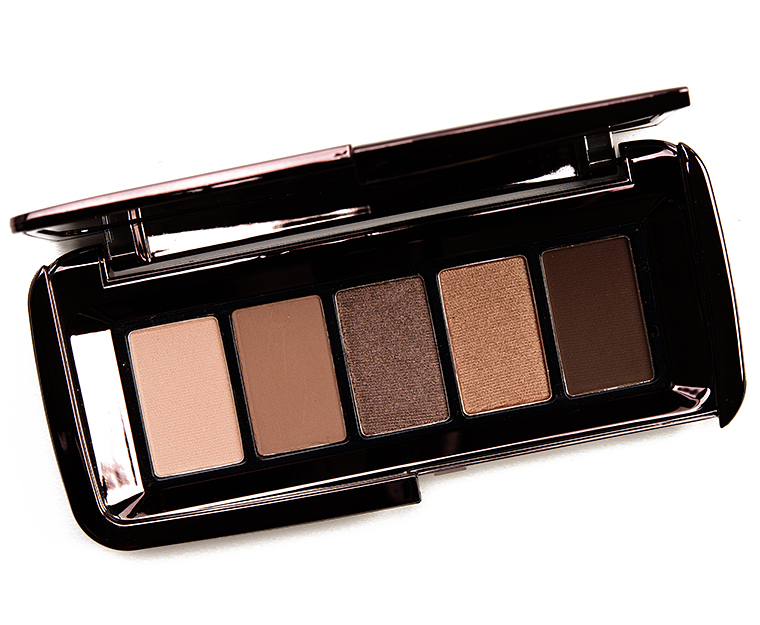 hourglass ravine graphik eyeshadow palette review swatches. Black Bedroom Furniture Sets. Home Design Ideas