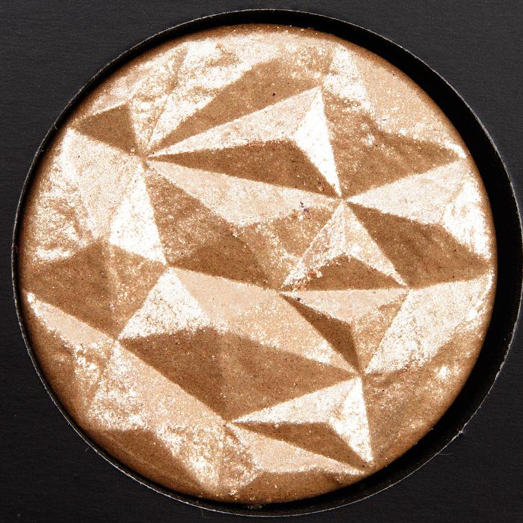 Linda Hallberg Cosmetics Collision Metallic Eyeshadow