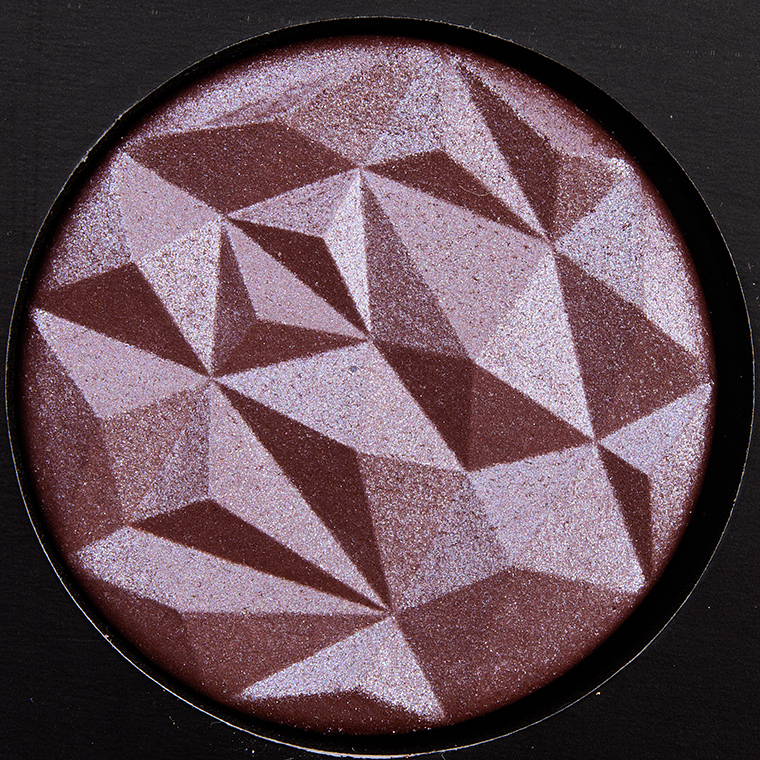 Linda Hallberg Cosmetics Dead Star Metallic Eyeshadow