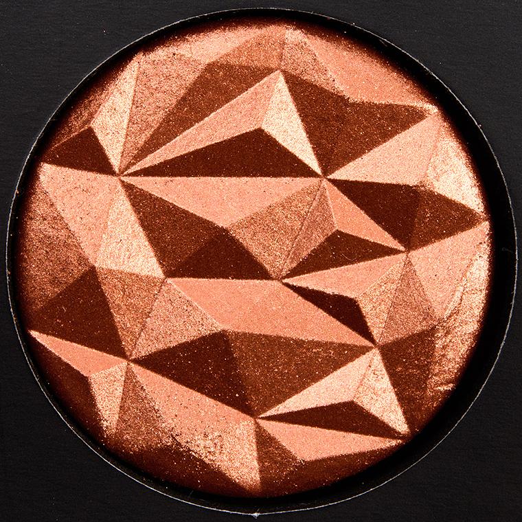 Linda Hallberg Cosmetics Gamma Metallic Eyeshadow