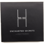 Linda Hallberg Cosmetics Enchanted Secrets Eyeshadow Quad