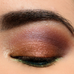 Linda Hallberg Cosmetics Metallic Mysteries Eyeshadow Quad