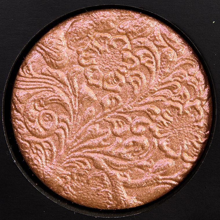 Linda Hallberg Cosmetics Zephyr Duo Chrome Eyeshadow