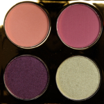 MAC 70\'s Sunset Eyeshadow Quad