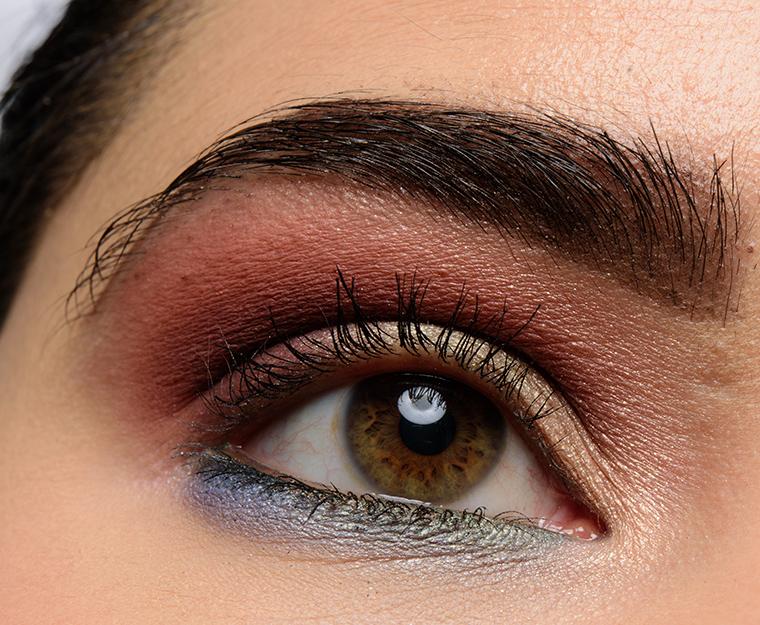 MAC Desert Dusk Eyeshadow Quad