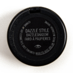 MAC Dazzle Style Dazzleshadow