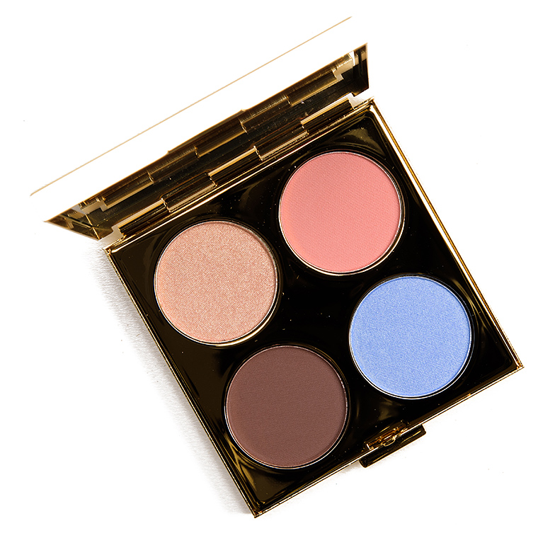 MAC Desert Dusk Eyeshadow Quad