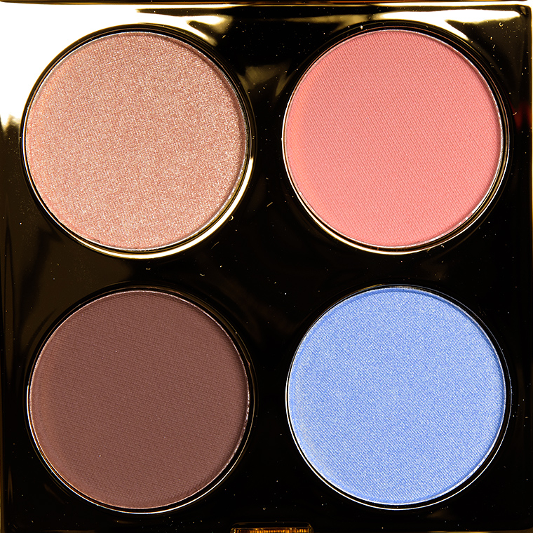 Mac desert dusk eyeshadow quad review photos swatches mac desert dusk eyeshadow quad altavistaventures Images