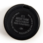 MAC It\'s About Shine Dazzleshadow