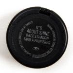 MAC It's About Shine Dazzleshadow