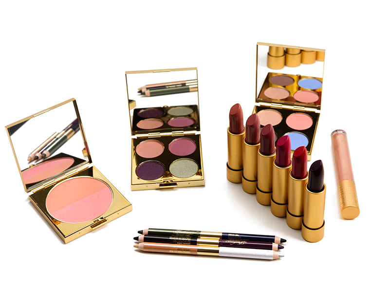 MAC x Padma Lakshmi Collection