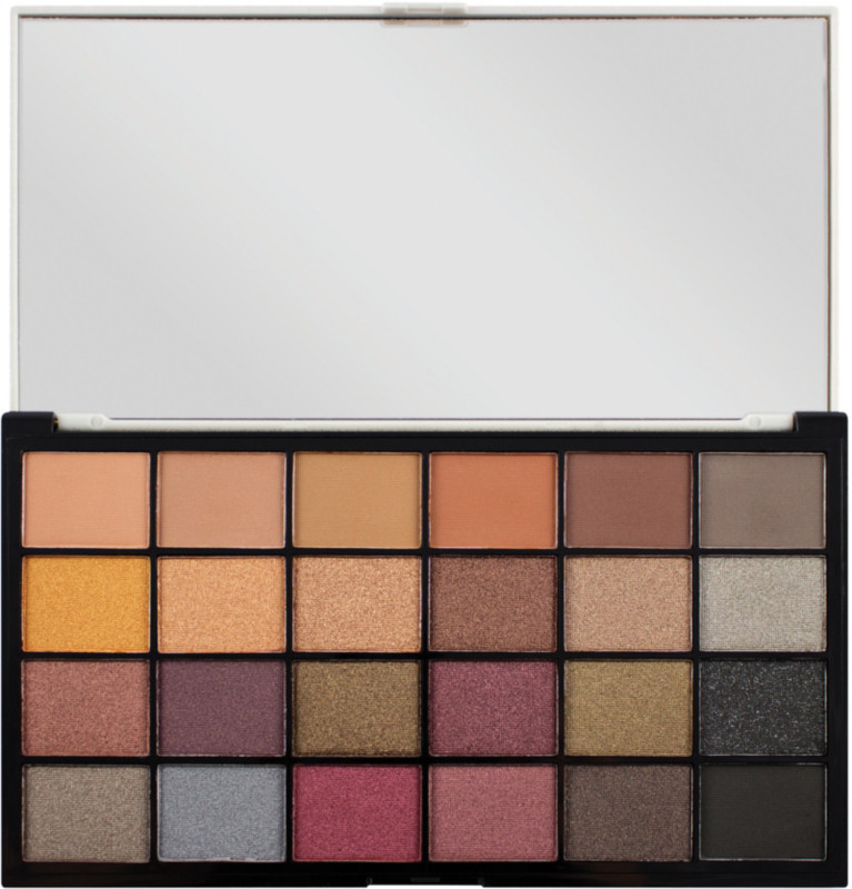 Makeup Revolution After Party Life On The Dance Floor Palette