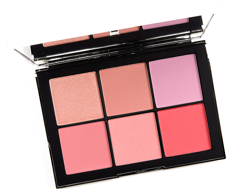 NARS Wanted Vol I Wanted Cheek Palette