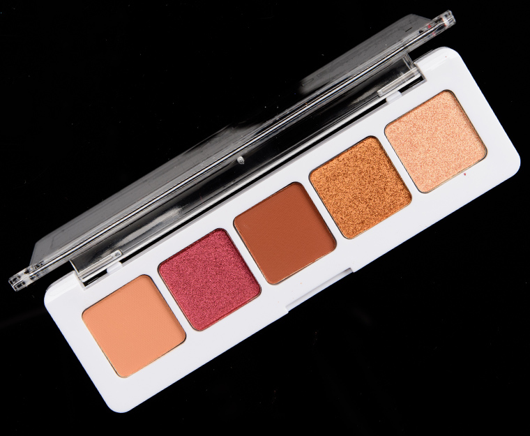 Natasha Denona Sunset Mini Eyeshadow Palette