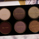 Pat McGrath Subliminal Platinum Bronze MTHRSHP Eyeshadow Palette