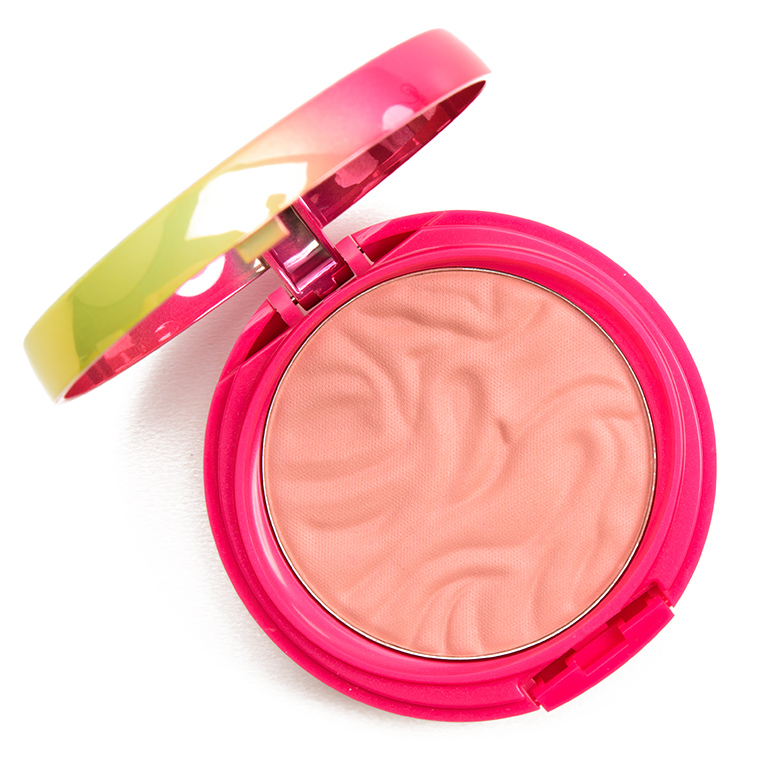 Physicians Formula Vintage Rouge Butter Blush