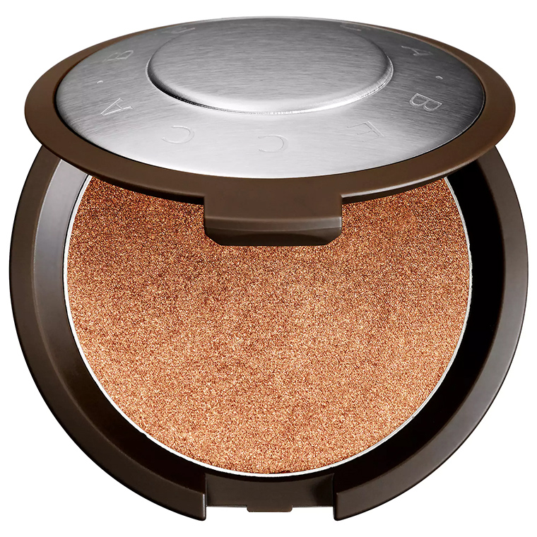 Becca Chocolate Geode Shimmering Skin Perfector Pressed