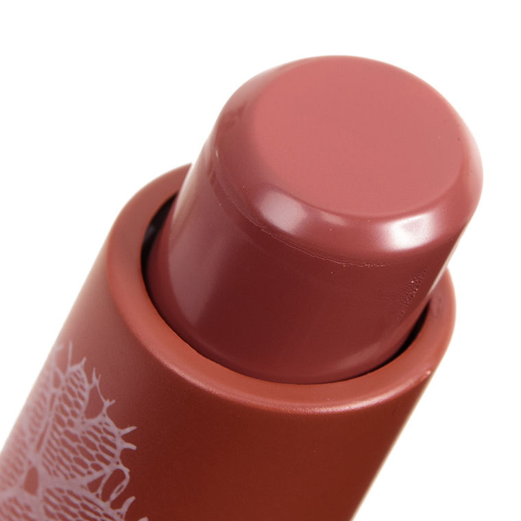 Too Faced Girl Code Intense Color Coconut Butter Lipstick