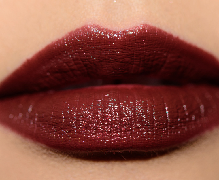 Too Faced Indecent Proposal Lip Swatch