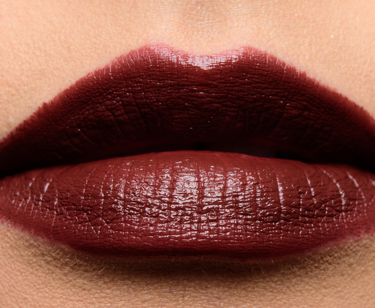 Too Faced Indecent Proposal Lip Swatch N