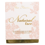 Too Faced Natural Face It Just Comes Naturally Face Palette