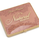 Too Faced Natural Matte Eye Shadow Collection (2018)