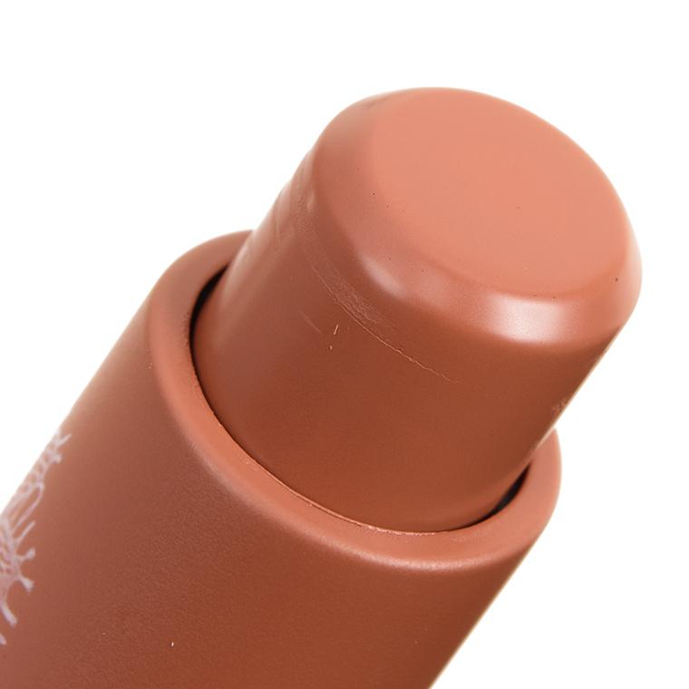 Too Faced Nip Slip Intense Color Coconut Butter Lipstick