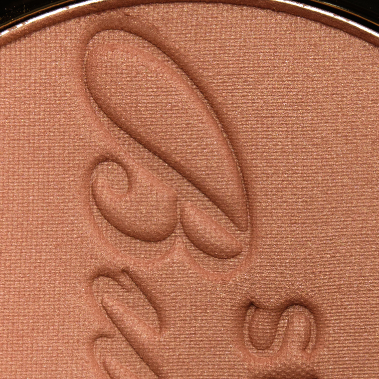 Too Faced Sun Bunny (Left) Natural Bronzer
