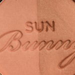 Too Faced Sun Bunny Radiant Duo Tone Bronzer