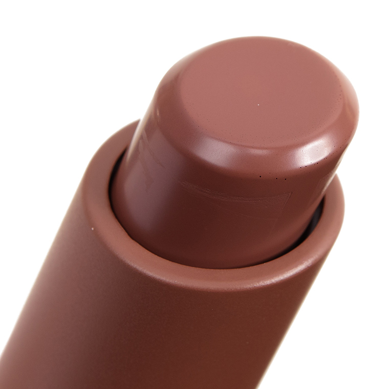 Too Faced Throwin\' Suede Intense Color Coconut Butter Lipstick