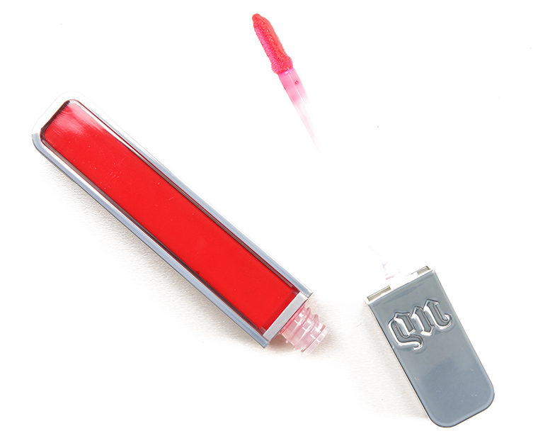 Urban Decay Bang Hi-Fi Shine Ultra Cushion Lip Gloss