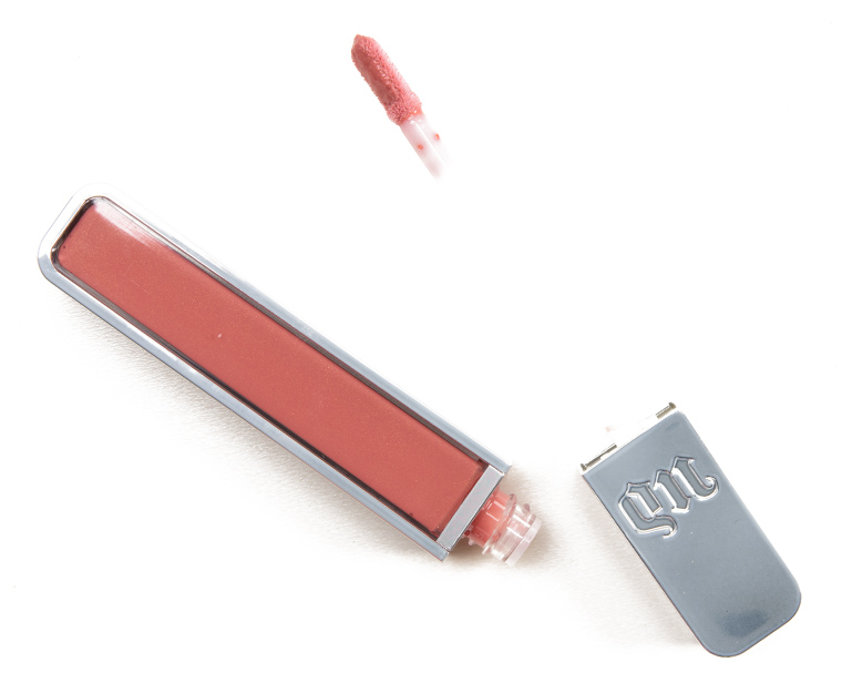 Urban Decay Fuel Hi-Fi Shine Ultra Cushion Lip Gloss