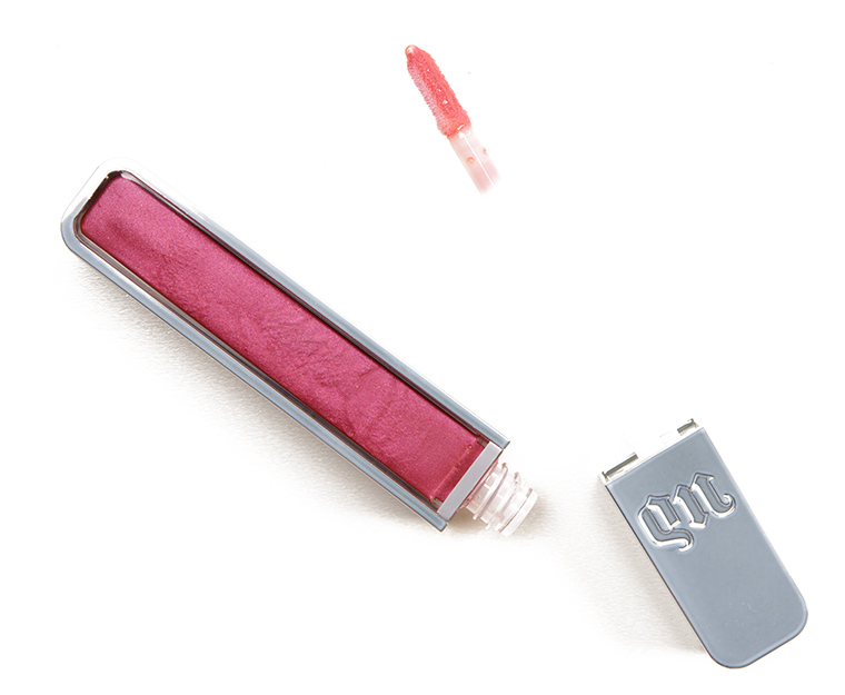 Urban Decay Naked Hi-Fi Shine Ultra Cushion Lip Gloss