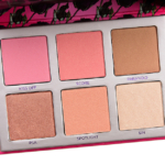Urban Decay Sin Afteglow Cheek Palette