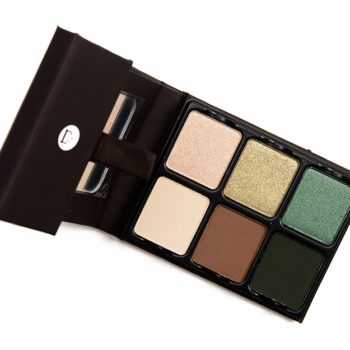 viseart absinthe 001 palette 350x350 - Viseart Absinthe Theory Palette Review, Photos, Swatches